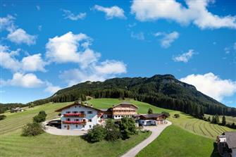 Fillhof  - Kastelruth - Farm Holidays in South Tyrol  - Dolomites