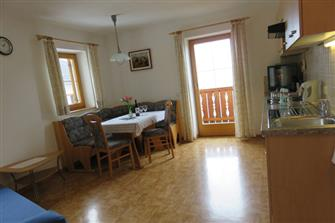 Strumpflunerhof  - Kastelruth - Farm Holidays in South Tyrol  - Dolomites