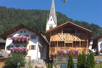 Nuierhof  - Kastelruth - Farm Holidays in South Tyrol  - Dolomites