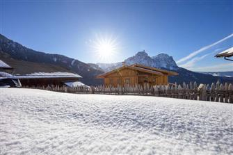 Triefer Hof  - Kastelruth - Farm Holidays in South Tyrol  - Dolomites