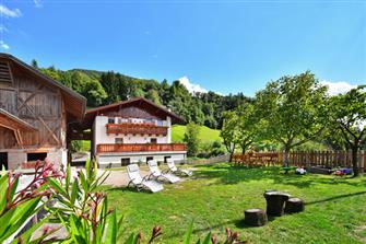 Gschlunerhof - Seis  - Kastelruth - Farm Holidays in South Tyrol  - Dolomites