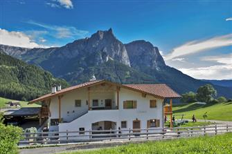 Ronsolhof  - Kastelruth - Farm Holidays in South Tyrol  - Dolomites
