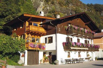 Tonderhof  - Kastelruth - Farm Holidays in South Tyrol  - Dolomites
