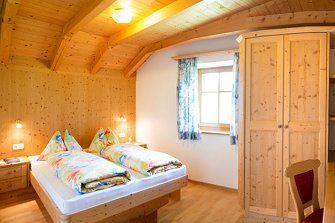 Niglalerhof  - Kastelruth - Farm Holidays in South Tyrol  - Dolomites