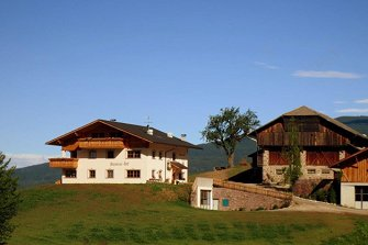 Marmsolerhof - Seis  - Kastelruth - Farm Holidays in South Tyrol  - Dolomites