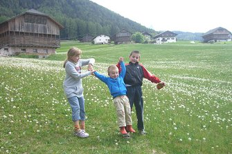 Kompatscherhof  - Kastelruth - Farm Holidays in South Tyrol  - Dolomites