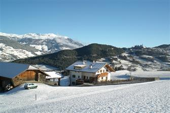 Paulrainerhof  - Kastelruth - Farm Holidays in South Tyrol  - Dolomites