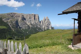 Planitzhof  - Kastelruth - Farm Holidays in South Tyrol  - Dolomites