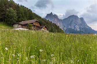 Unterstandroa  - Kastelruth - Farm Holidays in South Tyrol  - Dolomites