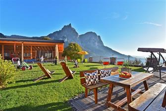 Formsun-Hof - Seis  - Kastelruth - Farm Holidays in South Tyrol  - Dolomites
