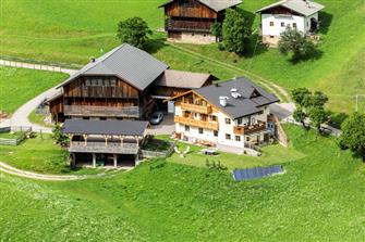 Parnoarhof - Seis  - Kastelruth - Farm Holidays in South Tyrol  - Dolomites