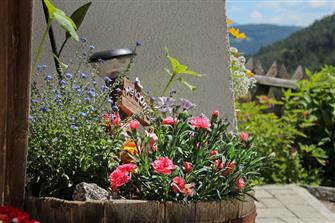 Unterplunerhof  - Kiens - Farm Holidays in South Tyrol  - Dolomites