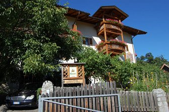 Obergostnerhof  - Klausen - Farm Holidays in South Tyrol  - Eisacktal