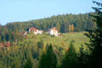 Figisterhof  - Klausen - Farm Holidays in South Tyrol  - Eisacktal