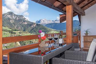 Heiglerhof - Steinegg  - Karneid - Farm Holidays in South Tyrol  - Dolomites