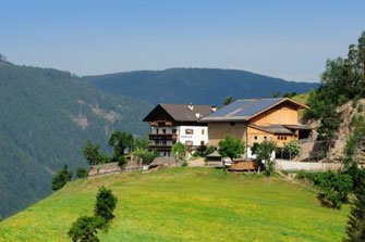 Gamperhof - Gummer  - Karneid - Farm Holidays in South Tyrol  - Dolomites