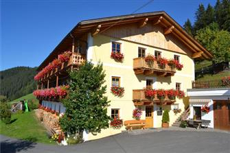 Hansenhof  - Toblach - Farm Holidays in South Tyrol  - Dolomites