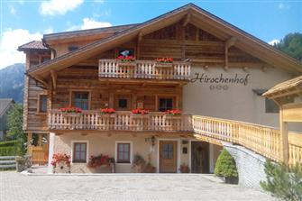 Hirschenhof  - Toblach - Farm Holidays in South Tyrol  - Dolomites