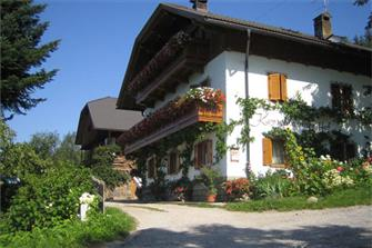 Kerschbaumerhof  - Pfalzen - Farm Holidays in South Tyrol  - Dolomites
