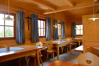 Putzerhof  - Villnöss - Farm Holidays in South Tyrol  - Dolomites