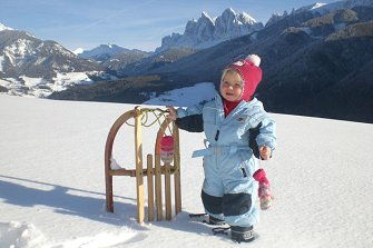 farm-reviews - Gasleidhof  - Villnöss - Farm Holidays in South Tyrol  - Dolomites