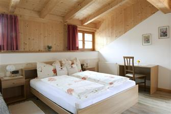 Niedermunthof  - Villnöss - Farm Holidays in South Tyrol  - Dolomites