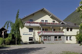 Winklerhof  - Gais - Farm Holidays in South Tyrol  - Dolomites