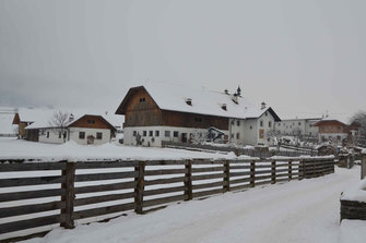 Ortnerhof  - Gais - Farm Holidays in South Tyrol  - Dolomites