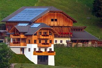 Contact - Lüch Picedac  - Wengen - Farm Holidays in South Tyrol  - Dolomites