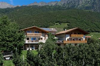 Bognerhof  - Algund - Farm Holidays in South Tyrol  - Meran and surroundings