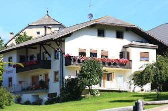 Mairhof  - Lajen - Farm Holidays in South Tyrol  - Dolomites