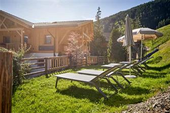 Oberfelsonnerhof  - Lajen - Farm Holidays in South Tyrol  - Dolomites