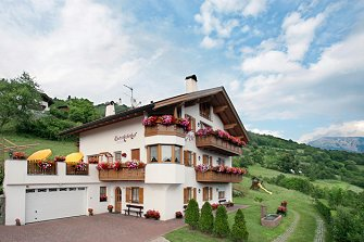Unterkehrhof  - Lajen - Farm Holidays in South Tyrol  - Dolomites
