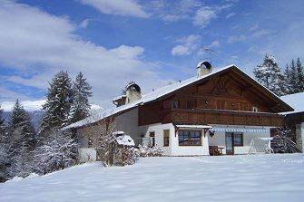 Wieshof  - Lajen - Farm Holidays in South Tyrol  - Dolomites