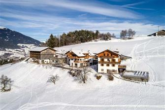 Proderhof  - Lajen - Farm Holidays in South Tyrol  - Dolomites