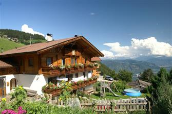 Stuberhof  - Lana - Farm Holidays in South Tyrol  - Meran and surroundings