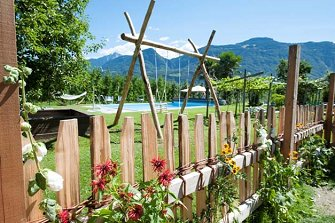 Vettererhof  - Lana - Farm Holidays in South Tyrol  - Meran and surroundings