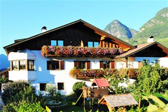 Kammerhof  - Lana - Farm Holidays in South Tyrol  - Meran and surroundings