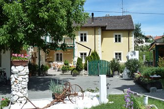 Fohlenhof  - Laas - Farm Holidays in South Tyrol  - Vinschgau