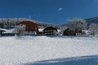 Grossplonerhof  - Lüsen - Farm Holidays in South Tyrol  - Eisacktal