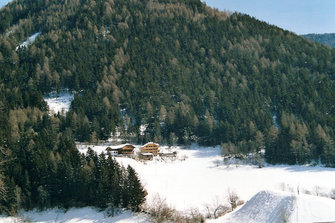 Gedrarz  - Lüsen - Farm Holidays in South Tyrol  - Eisacktal