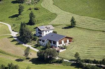 Fichtenhof  - Mals - Farm Holidays in South Tyrol  - Vinschgau