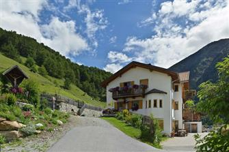 Thaneihof  - Mals - Farm Holidays in South Tyrol  - Vinschgau