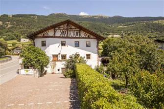Sonnenheimhof  - Mals - Farm Holidays in South Tyrol  - Vinschgau