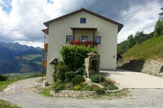 farm-reviews - Montecin-Hof  - Mals - Farm Holidays in South Tyrol  - Vinschgau
