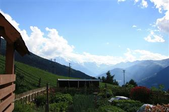 Hahnenhof  - Mals - Farm Holidays in South Tyrol  - Vinschgau