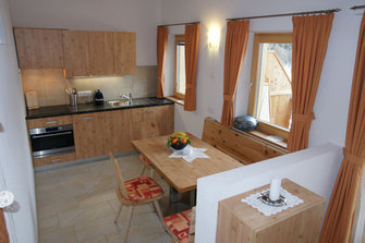 Ausserglieshof - Theiner  - Mals - Farm Holidays in South Tyrol  - Vinschgau