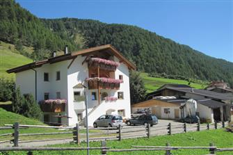 Wastlhof  - Mals - Farm Holidays in South Tyrol  - Vinschgau