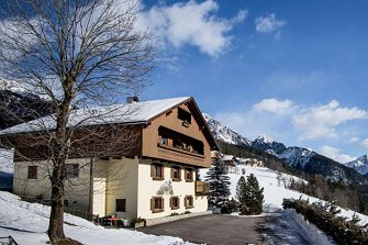 Pinei - St. Vigil  - Enneberg - Farm Holidays in South Tyrol  - Dolomites