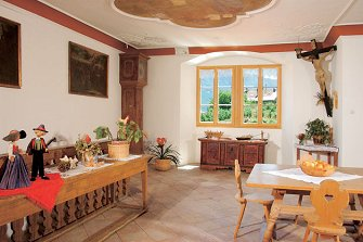 Contact - Goidnerhof  - Marling - Farm Holidays in South Tyrol  - Meran and surroundings